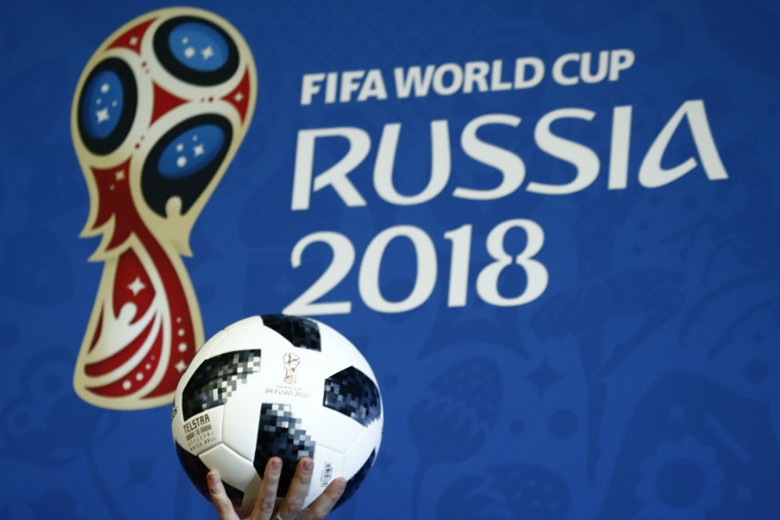 Russian World Cup Story