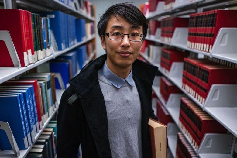 Shawn Zhang Story