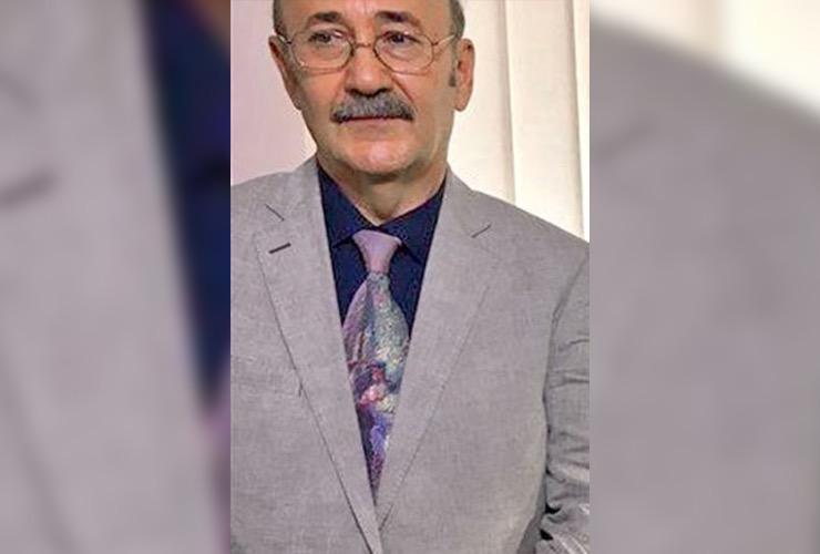 Ernesto Solari Story