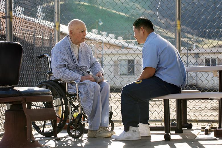 Hospice Prisoners Story