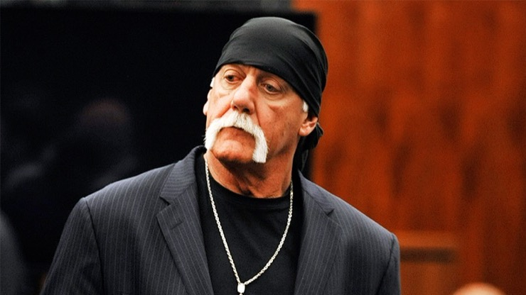 Gawker Hulk Hogan Story
