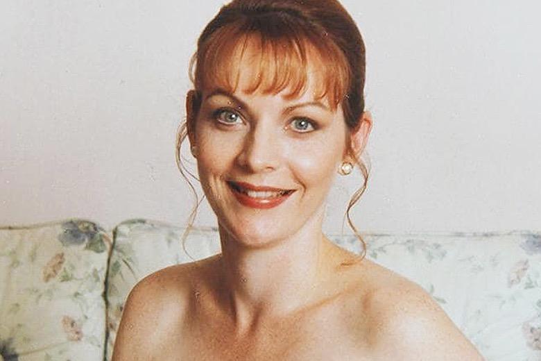 Allison Baden-Clay Story