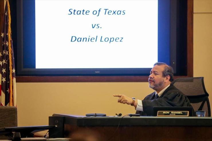 Daniel Lopez Story