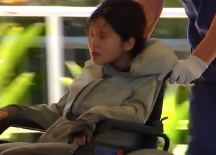 Joohee Han Story