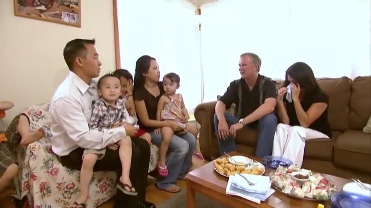 Koua Fong Lee Story
