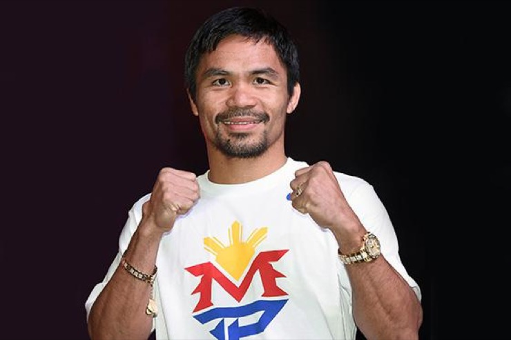 Manny Pacquiao Story