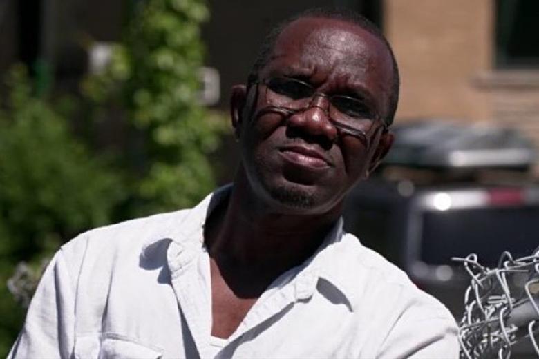 Olajide Ogunye Story