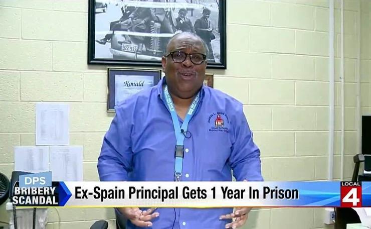 Detroit Principals Story