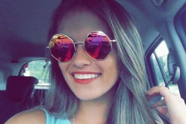Caitlyn Frisina Story