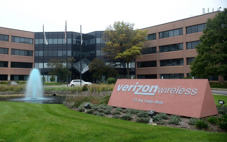 Verizon Outsourced Story