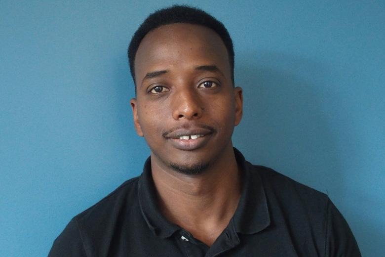 Abdi Nor Iftin Story