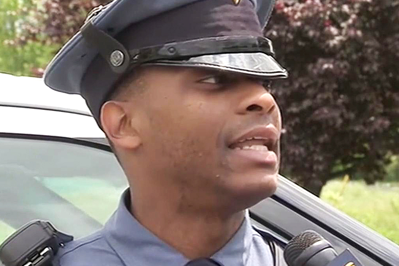 Trooper Michael Patterson Story