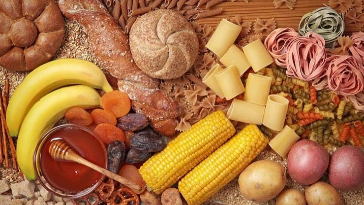 Carbohydrates Story
