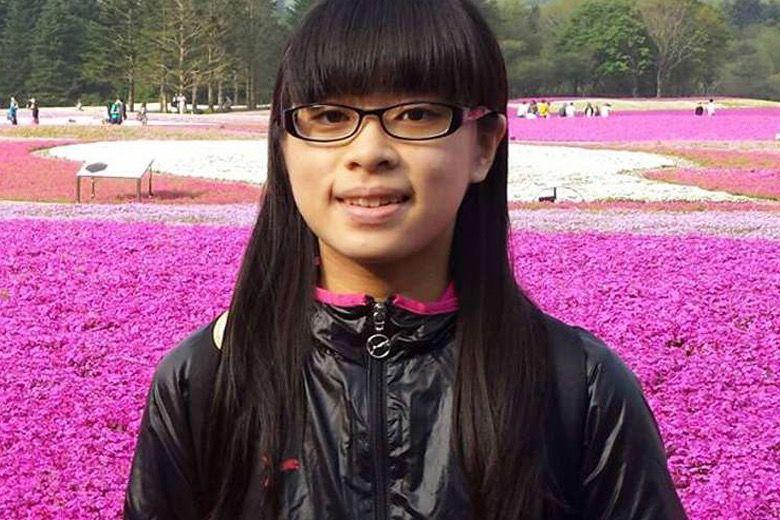 Pang Ching-yu Story