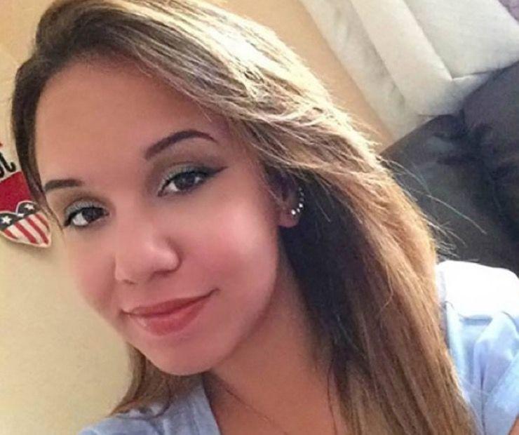 Lisa Velasquez Story