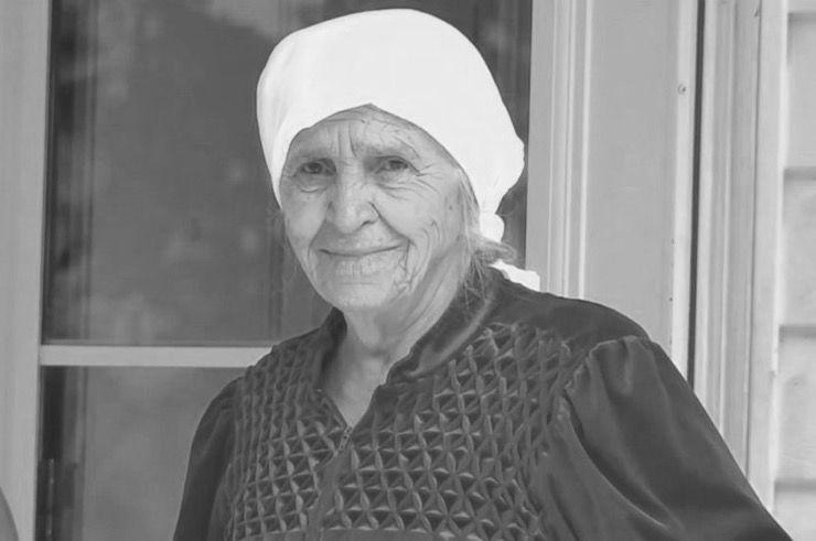 Martha Al-bishara Story