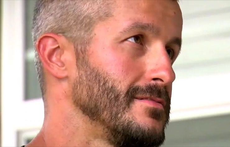 Chris Watts Story