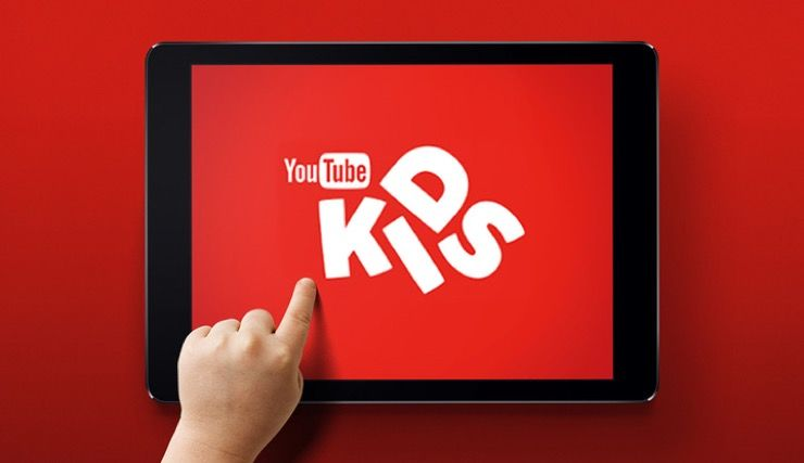 YouTube Kids Elsagate Story