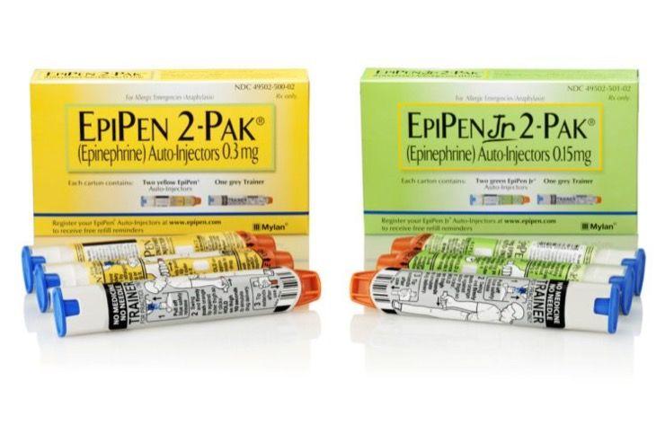 EpiPen Story