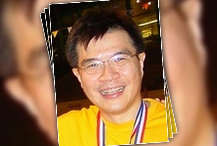 Khaw Kim-Sun Story