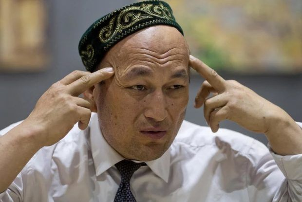 Chinese Muslims Story