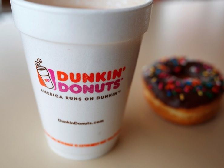 Dunkin' Donuts Lawsuit Story