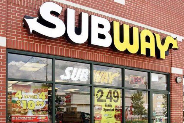 Jordan Johnson Subway Story