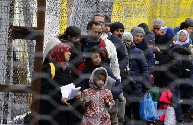 Denied Asylum Story