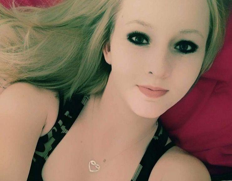 Breana Harmon Story
