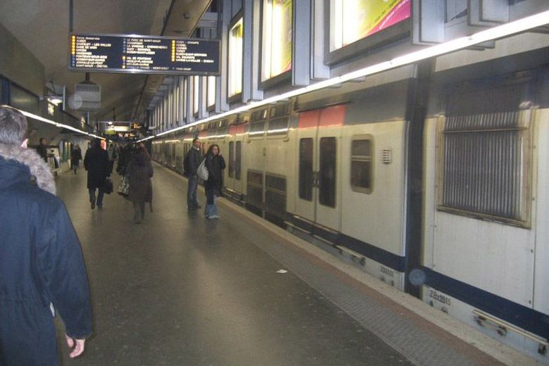 RER Delayed Story