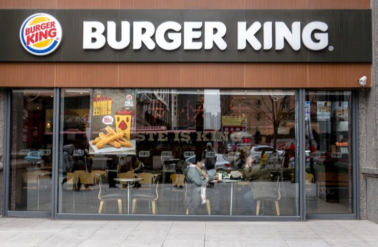 Burger King PESTEL/PESTLE Analysis & Recommendations