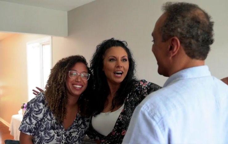 Jeanie Siciliano Story