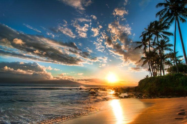 Hawaii False Alarm Story