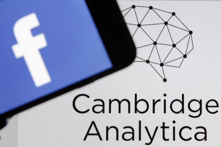 Facebook Cambridge Analytica Story