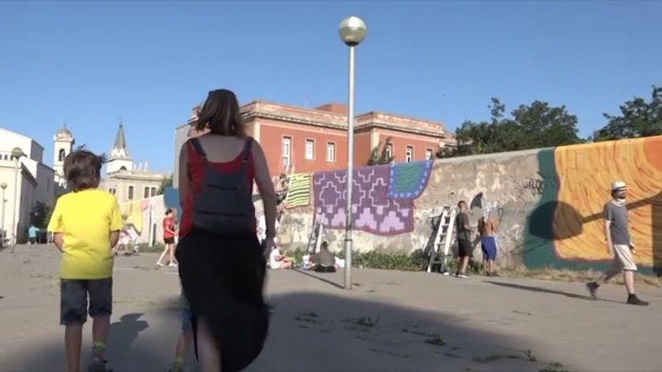 Sant Boi, Spain Story