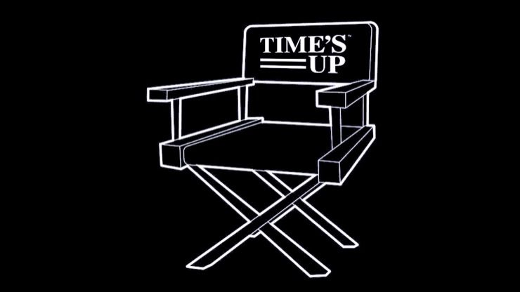 Time's Up Entertainment Story