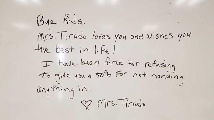 Diane Tirado Story