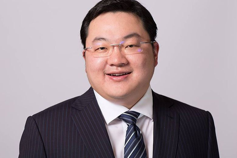 Jho Low Story