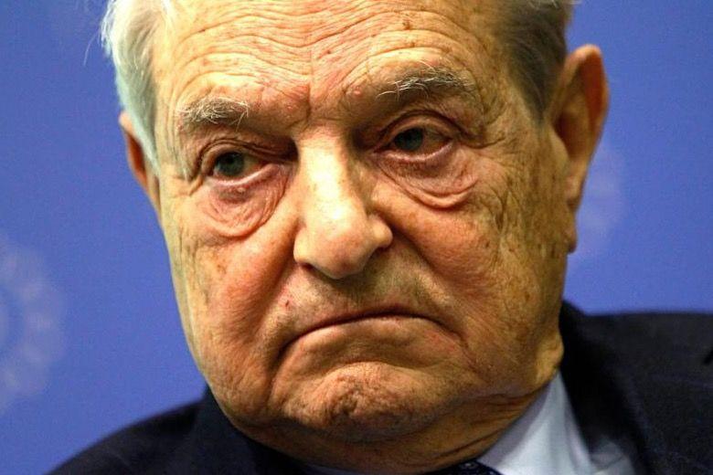 George Soros Story