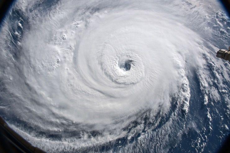 Hurricane Florence Story