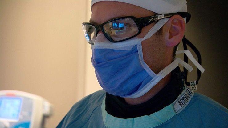 Dr. Gregg Alzate Story