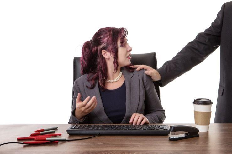 Workplace Revenge Story