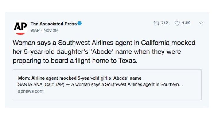 Southwest Airlines StorySouthwest Airlines StorySouthwest Airlines StorySouthwest Airlines Story