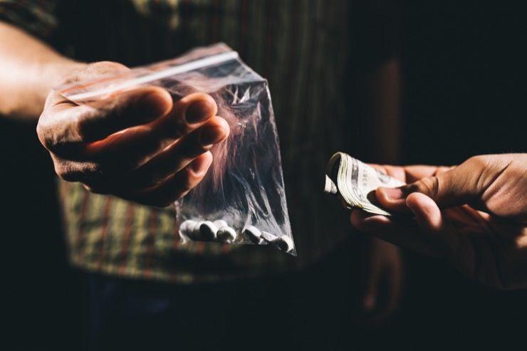 Fentanyl Dealing Pharmacist Story