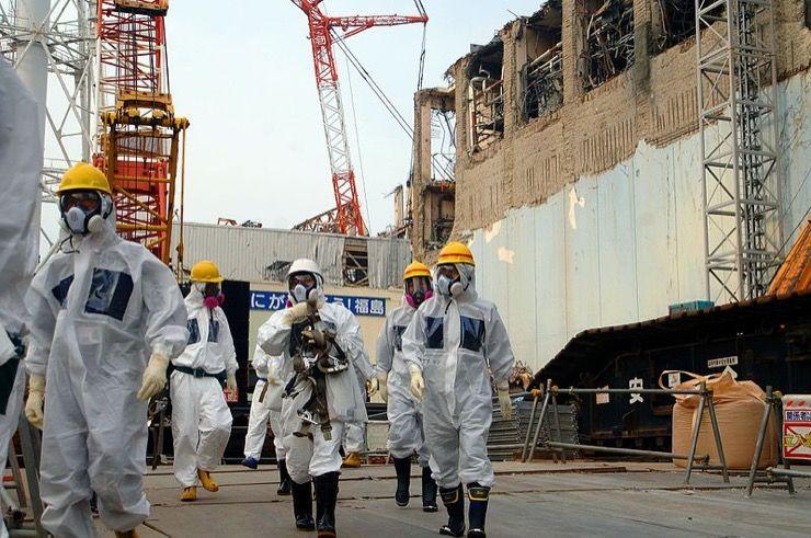 Japanese Volunteer Fukushima Story