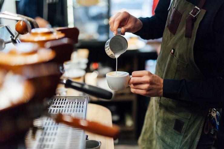 Starbucks Discrimination Story