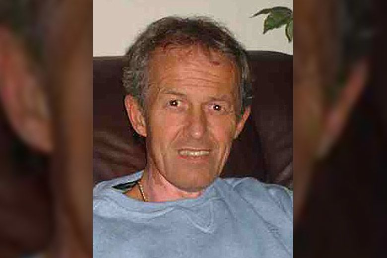 Barry Bennell Story