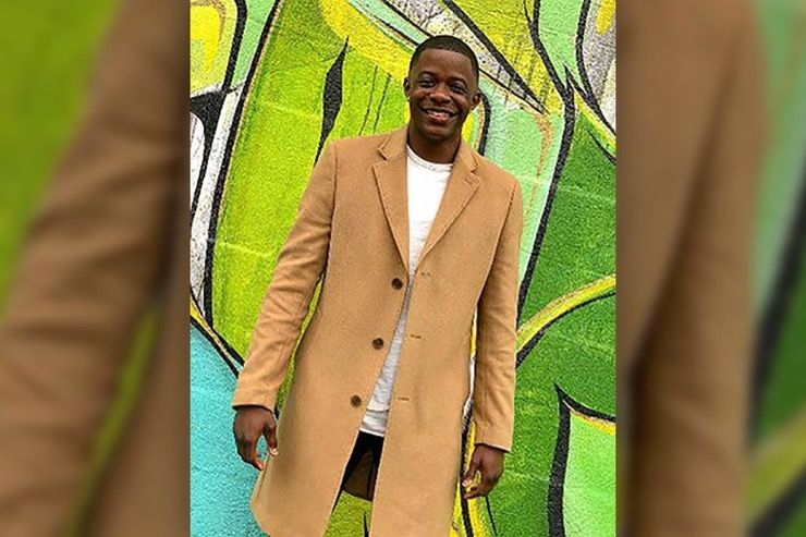 James Shaw Jr. Story