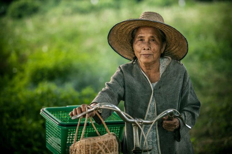 My Huong Le Story