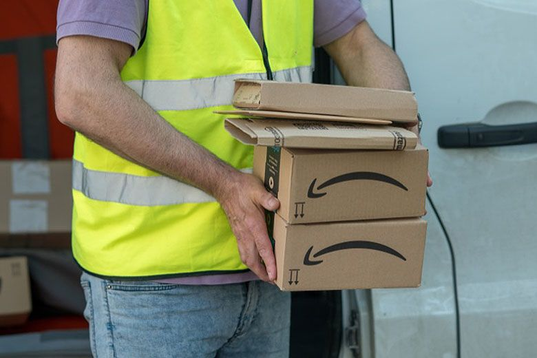 Amazon Compensation Policy Story